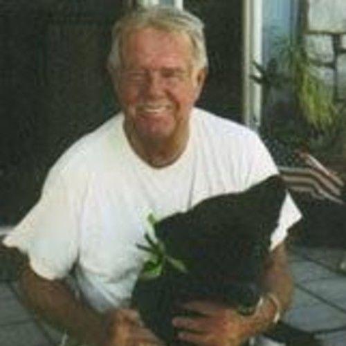 Bob Vickers