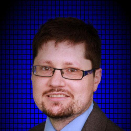 Jonathan Bishop