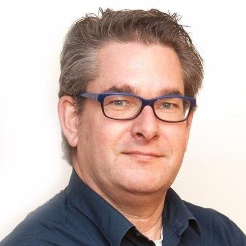 Henk Van Der Duim