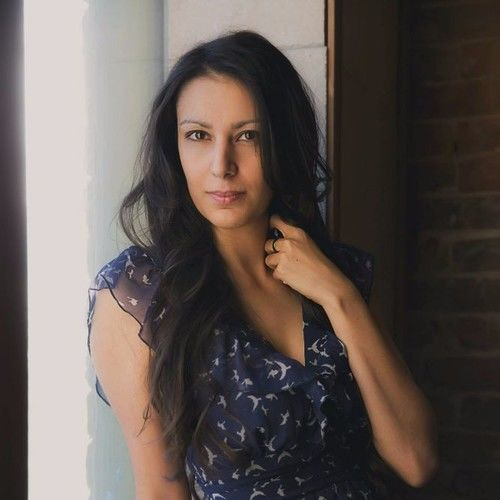 Katrina Robertson