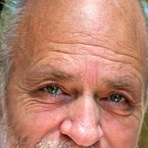 Eric Sherman