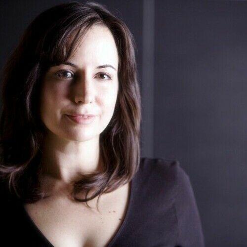 Polly Garcia
