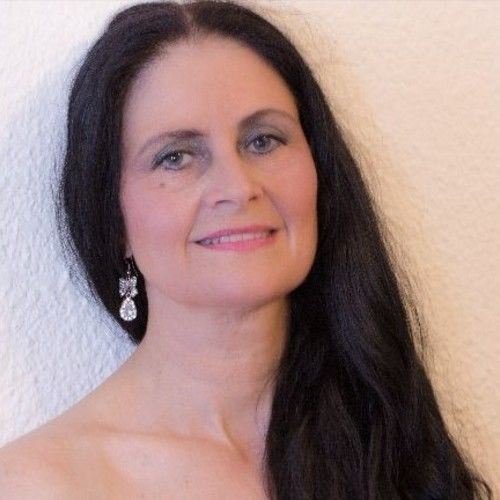 Tina-Bella Van Der Merwe-Botes