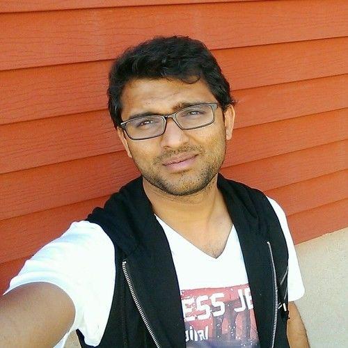 Raghav Peri