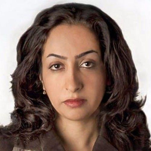 Raha Shojaei