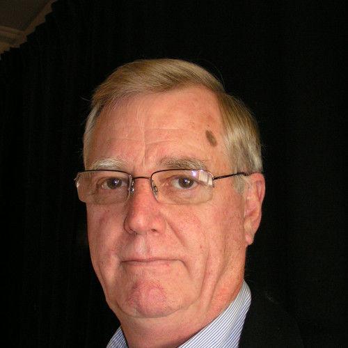 Keith Hawke