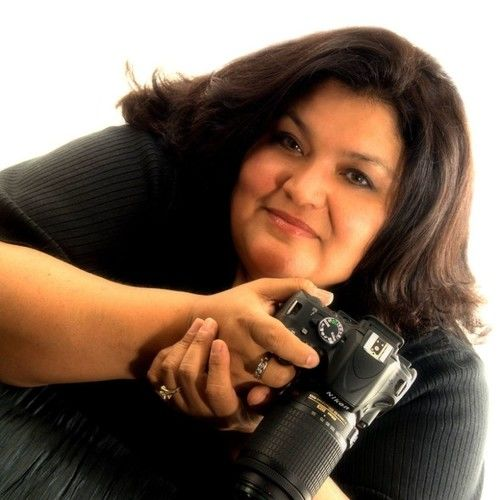 Jacqueline R Acosta
