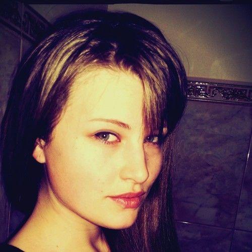 Elena Andrush