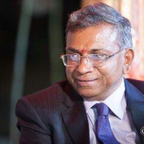 Venkataramanaiah Chekuru