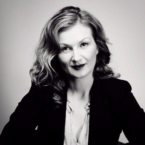 Kirsti Lovas