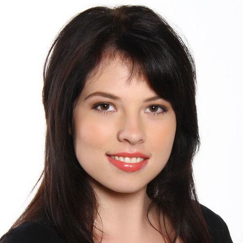 Mariska Amóre Hattingh