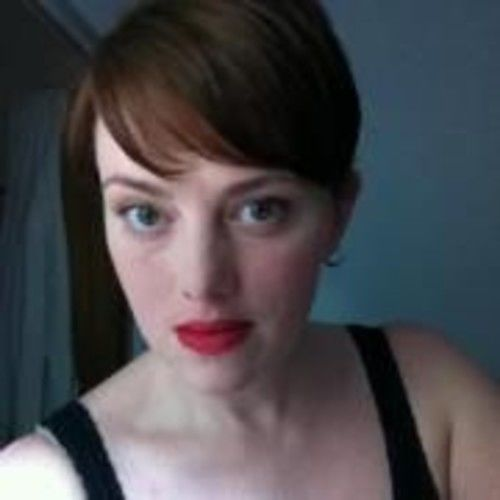 Kate Erin Gibson