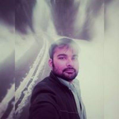 Mirza Muneeb Ahmed