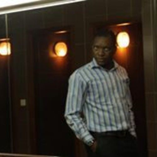 Nzube Okoye (Zuby)