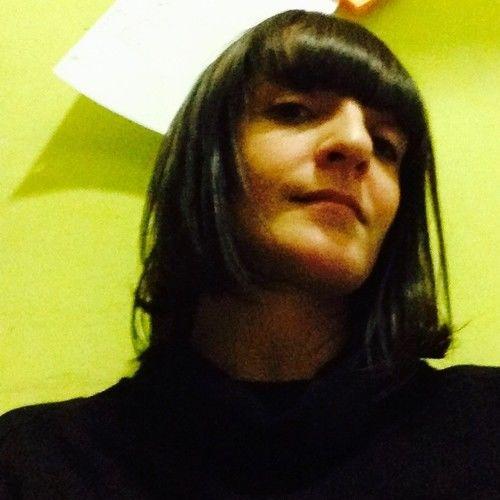 Enrica Iacoboni