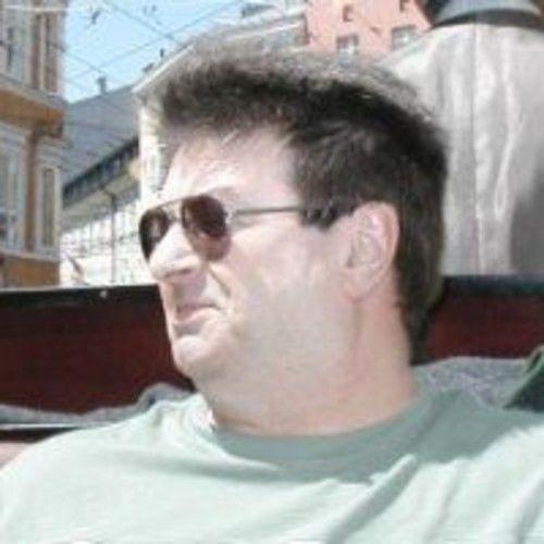 Jeff Crowe