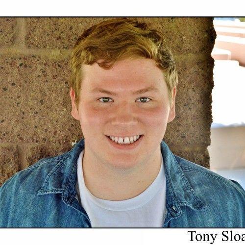 Tony Sloan
