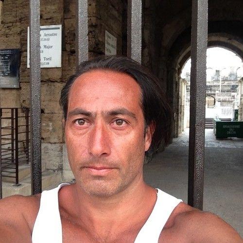Romain Rosenblatt