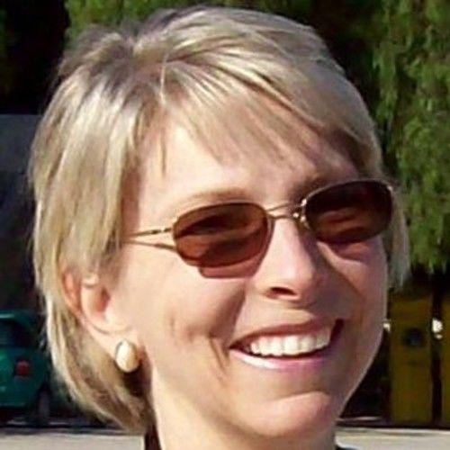 Joan Golden