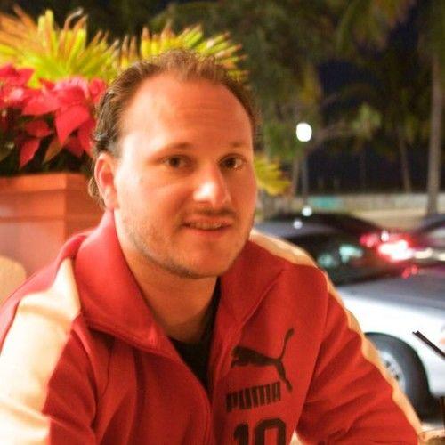 Jeremy Segal