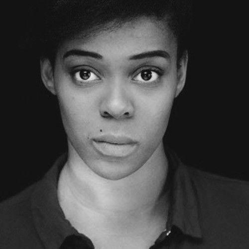 Kristina Monique Walker