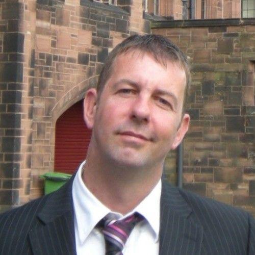 Simon Peter Arkwright