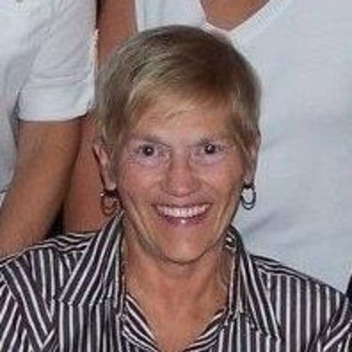 Ann Eisenstein