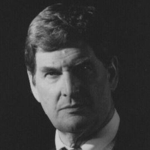 A. Paton Eliot