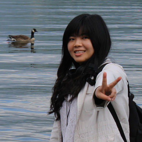 Julia Liu
