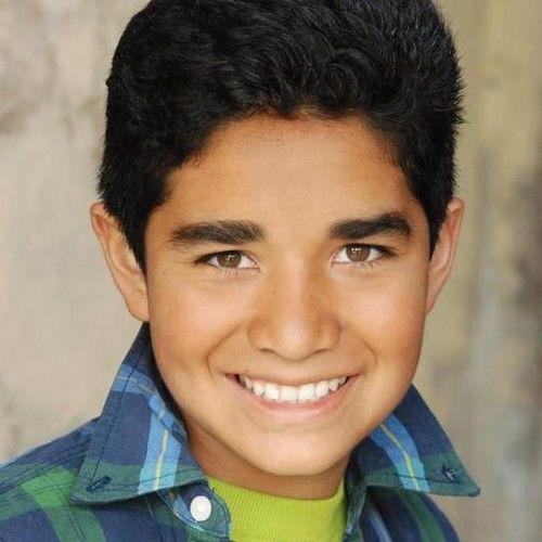 Jensen Martinez