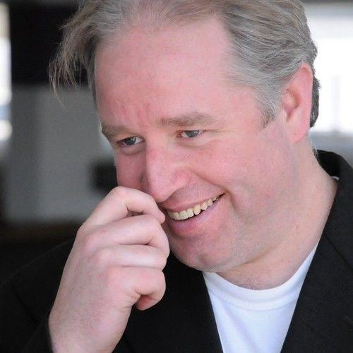 Niall McCusker