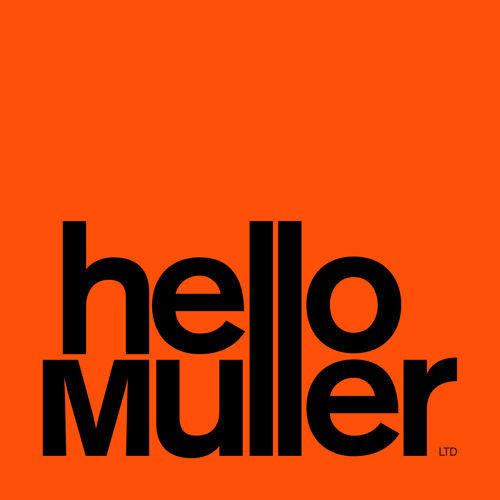 Tom Muller