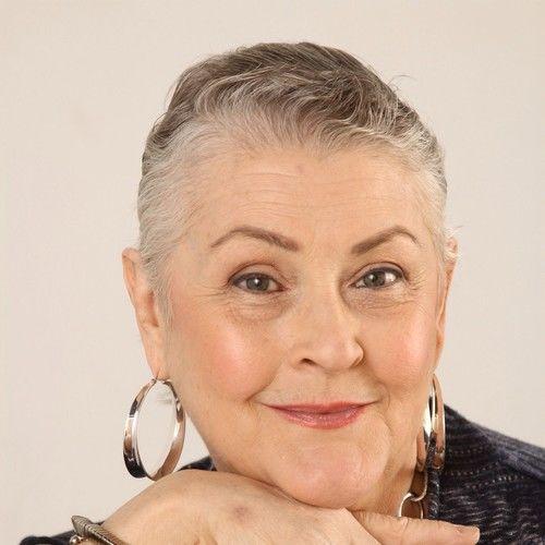 Anne Cronvich
