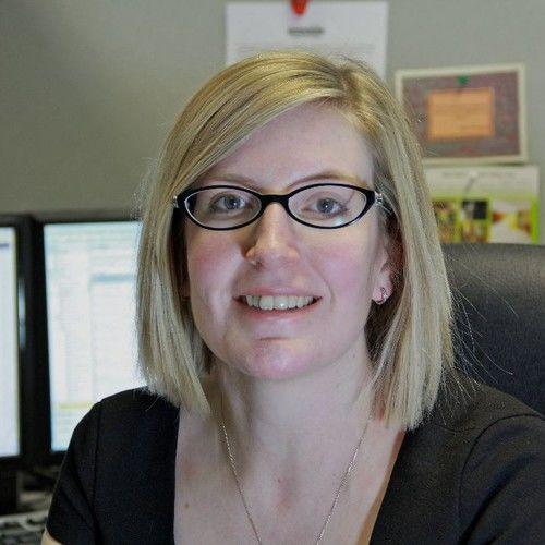 Liz Tingle