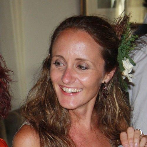 Claire Sayer