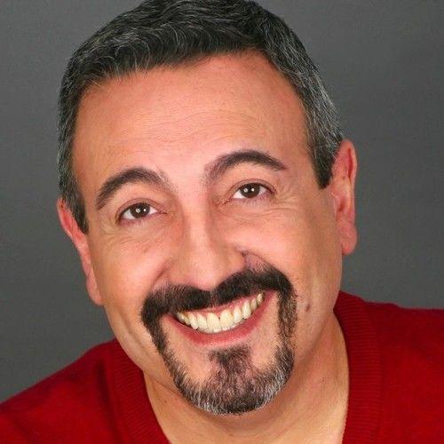 Luis Negron