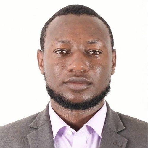 Theodore Ishimwe