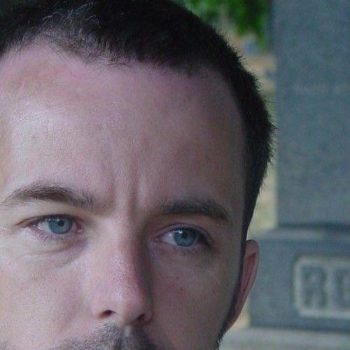 Wild Irish Poet