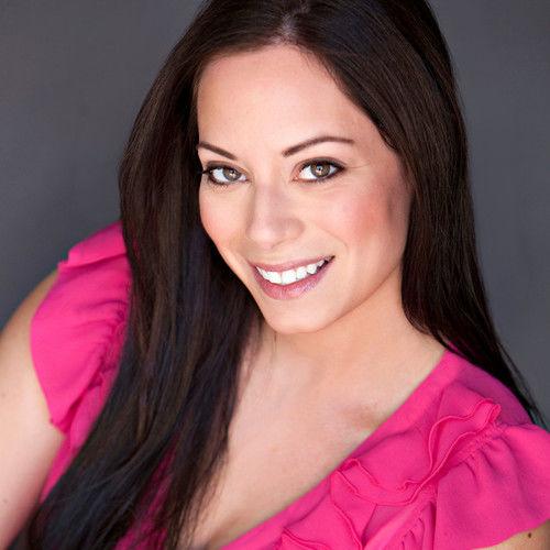 Alicia Bucci