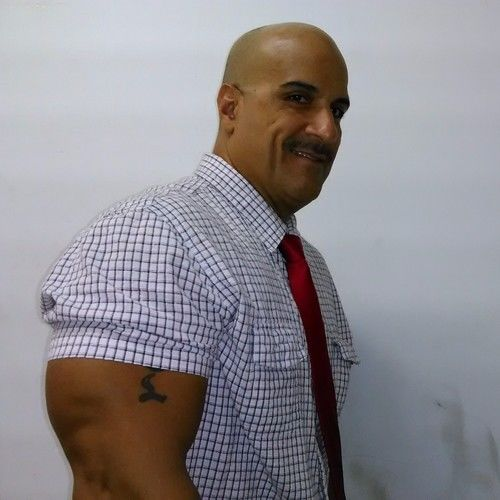 Wayne Galindo