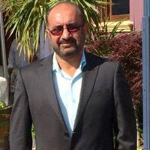 Tariq M Durrani