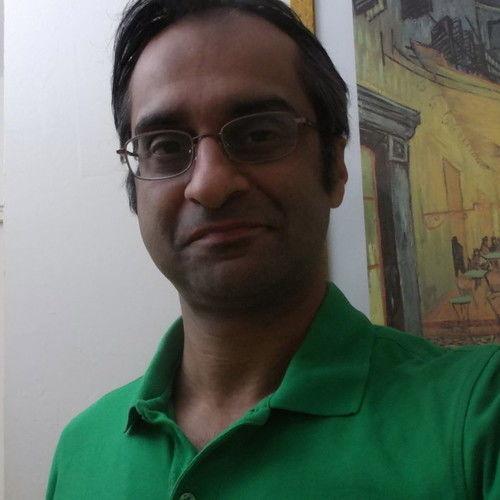 Paul Sandhu