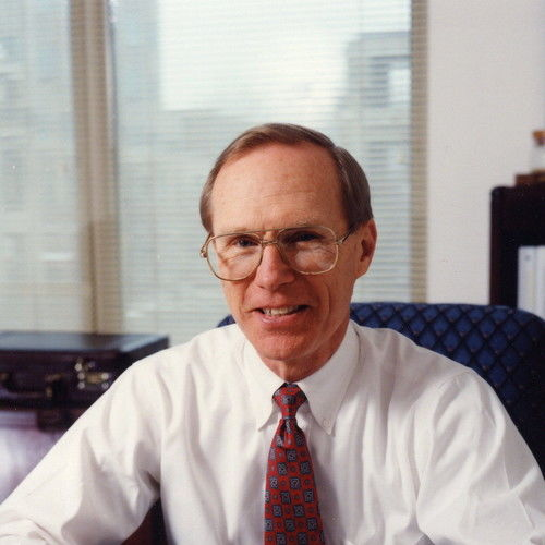 Alan Salisbury
