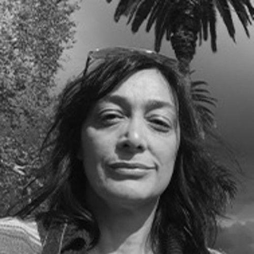Annette Aryanpour
