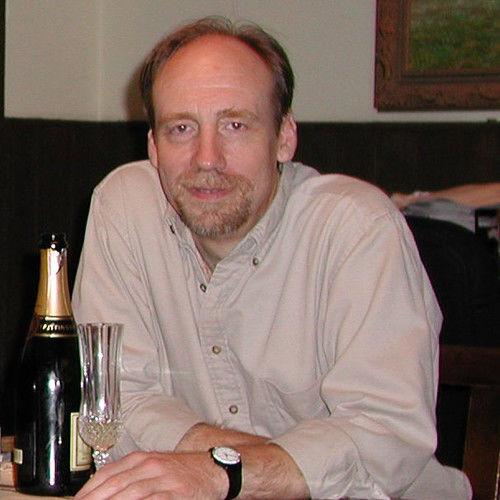 Gary T. McDonald