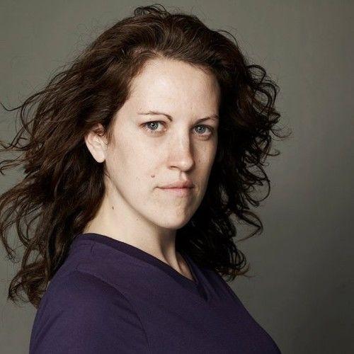 Sarah Rose Bergman