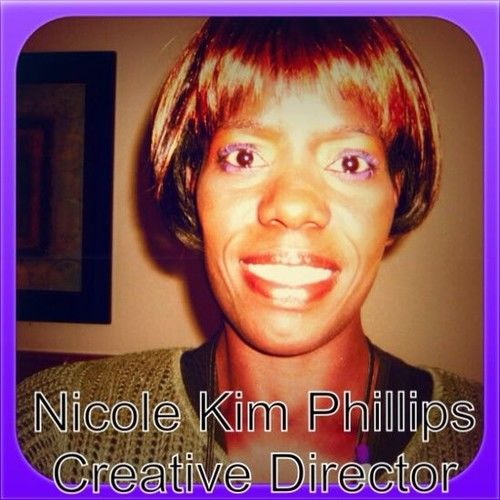 Nicole Kim Phillips