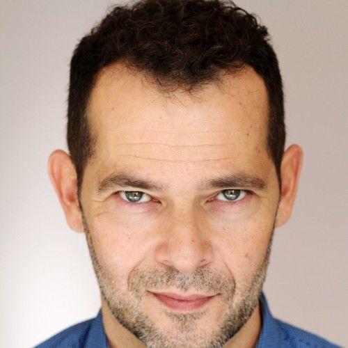 Alejandro Naranjo (Spanish)