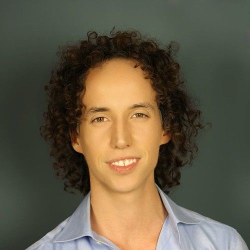 Francesco O'Connell