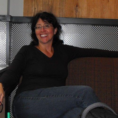 Linda Falcao